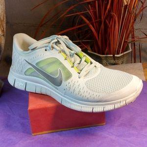 Nike free run 3 women's shoes